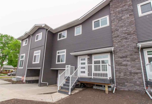 15107 103 Avenue NW, Edmonton, AB T5P 1T6 (#E4157310) :: David St. Jean Real Estate Group