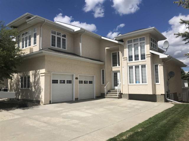 10836 6 Avenue, Edmonton, AB T6W 1M8 (#E4157555) :: The Foundry Real Estate Company