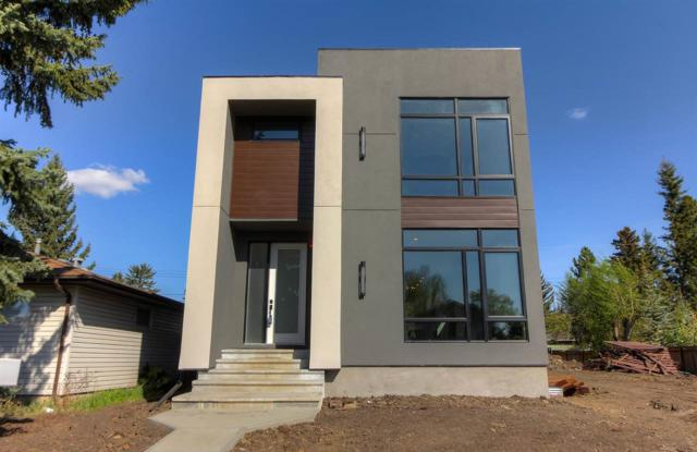 7604 142A Street, Edmonton, AB T5R 0N4 (#E4157651) :: Mozaic Realty Group
