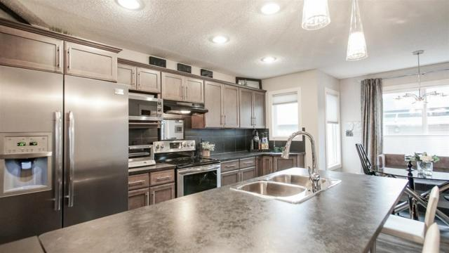 5810 Eaglemont Street, Beaumont, AB T4X 0W4 (#E4157652) :: The Foundry Real Estate Company