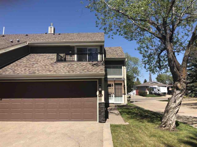 2741 124 Street, Edmonton, AB T6J 4J2 (#E4157701) :: David St. Jean Real Estate Group
