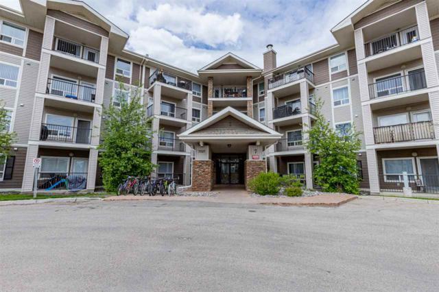 7412 7327 South Terwillegar Drive, Edmonton, AB T6R 0L8 (#E4157817) :: The Foundry Real Estate Company