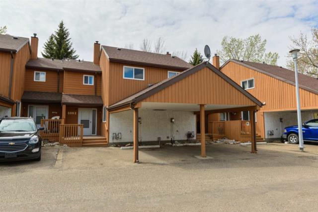 6062 Mill Woods Road S, Edmonton, AB T6L 1N5 (#E4157952) :: The Foundry Real Estate Company