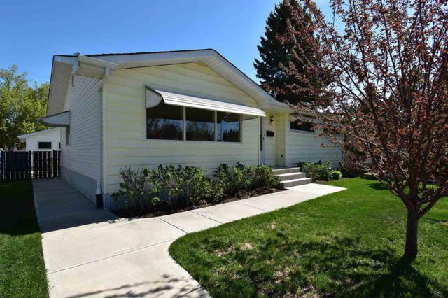 4151 122 Street, Edmonton, AB T6J 1Z1 (#E4158111) :: David St. Jean Real Estate Group