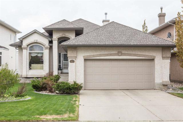 10823 6 Avenue SW, Edmonton, AB T6W 1G3 (#E4158148) :: The Foundry Real Estate Company