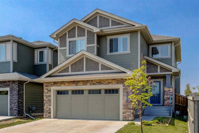 8520 216 Street, Edmonton, AB T5T 4W2 (#E4158504) :: David St. Jean Real Estate Group