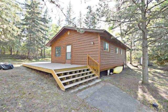 409 Walleye Way, Rural Bonnyville M.D., AB T9N 2G9 (#E4158523) :: David St. Jean Real Estate Group