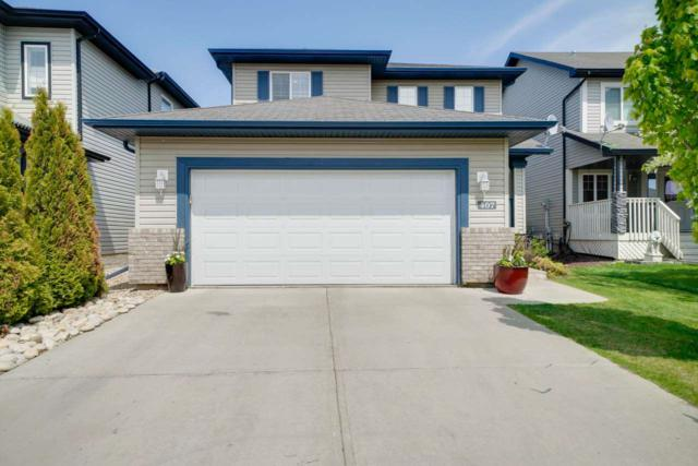 407 Foxtail Link, Sherwood Park, AB T8A 3H6 (#E4158525) :: Mozaic Realty Group