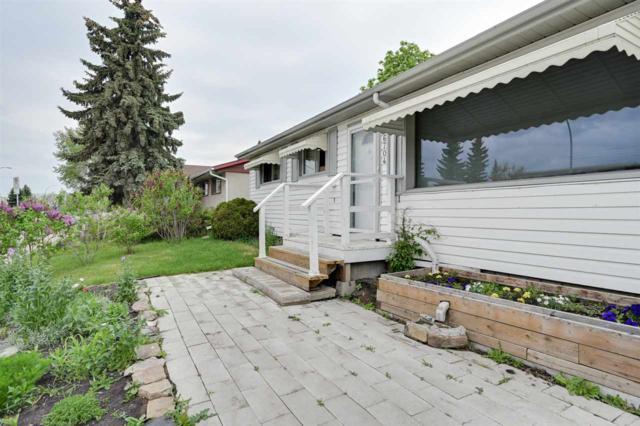 6704 132 Avenue, Edmonton, AB T5C 2A5 (#E4158576) :: David St. Jean Real Estate Group