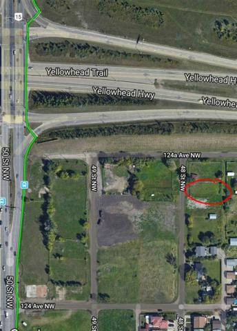 12433 48 Street, Edmonton, AB T5B 5H5 (#E4158856) :: The Foundry Real Estate Company