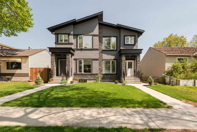 10425 146 Street, Edmonton, AB T5N 3A5 (#E4158885) :: Mozaic Realty Group