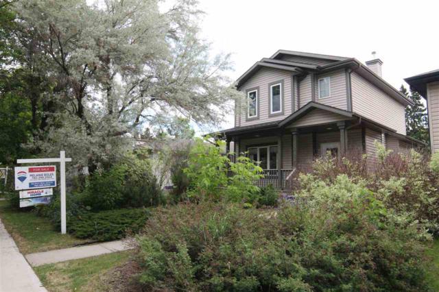 10237 147 Street, Edmonton, AB T5N 3C1 (#E4158944) :: David St. Jean Real Estate Group