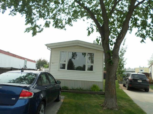 99 12604 153 Avenue, Edmonton, AB T5X 4M7 (#E4158969) :: Mozaic Realty Group