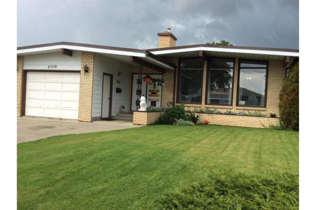 8708 151 Avenue, Edmonton, AB T5E 5Y2 (#E4159029) :: David St. Jean Real Estate Group