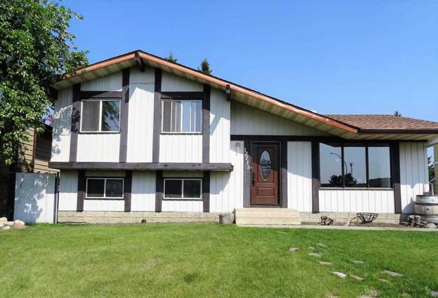 12715 47 Street NW, Edmonton, AB T5A 2X1 (#E4159115) :: David St. Jean Real Estate Group