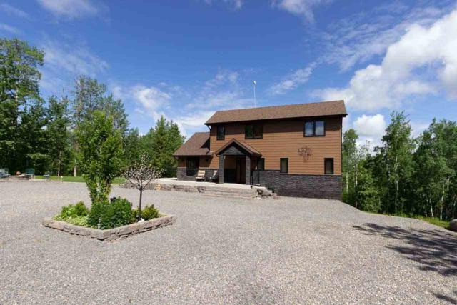 273008 B Twp Rd 480, Rural Wetaskiwin County, AB T0C 2P0 (#E4159119) :: Mozaic Realty Group