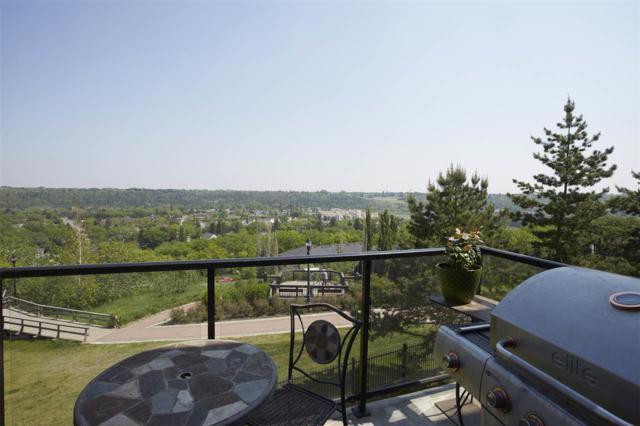 213 10105 95 Street, Edmonton, AB T5H 4M4 (#E4159148) :: David St. Jean Real Estate Group