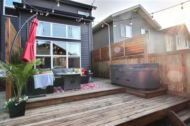 4316 Prowse Link, Edmonton, AB T6W 3A7 (#E4159444) :: Mozaic Realty Group