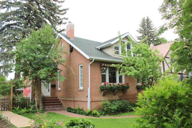 Edmonton, AB T5H 1W6 :: David St. Jean Real Estate Group