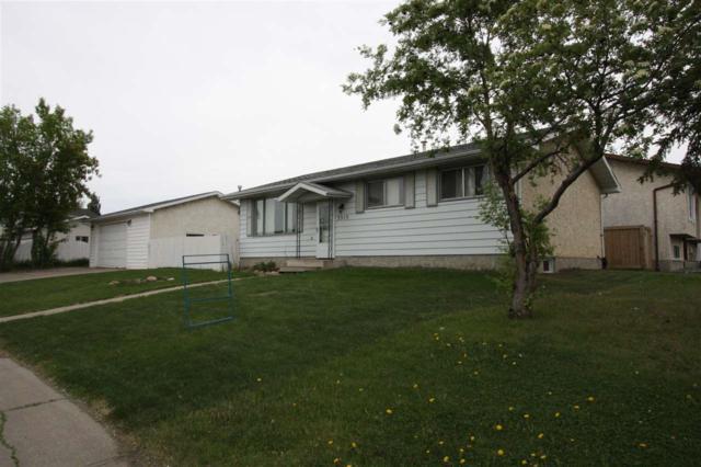 5313 17A Avenue NW, Edmonton, AB T6L 2C4 (#E4159508) :: The Foundry Real Estate Company