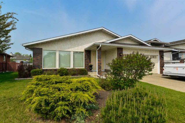 16110 108 Street, Edmonton, AB T5X 4Z7 (#E4159620) :: Mozaic Realty Group