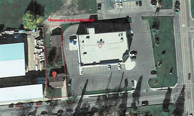4813 50 AV, Stony Plain, AB T7Z 1C4 (#E4159858) :: The Foundry Real Estate Company