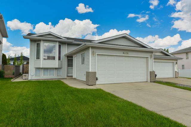 6126 157A Avenue, Edmonton, AB T5Y 2P6 (#E4159991) :: David St. Jean Real Estate Group