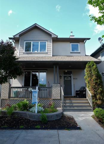 8824 100 Avenue, Edmonton, AB T5H 4M9 (#E4160277) :: David St. Jean Real Estate Group