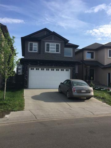 705 Albany Place, Edmonton, AB T6V 0H9 (#E4160317) :: David St. Jean Real Estate Group