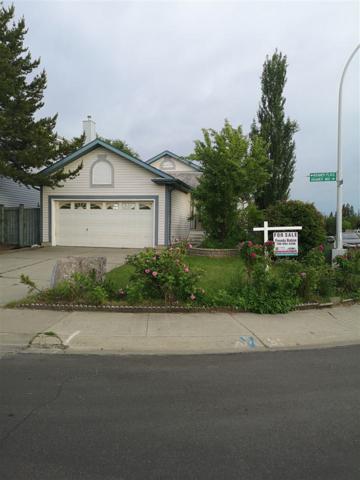 1803 Kramer Place, Edmonton, AB T6L 6Z7 (#E4160368) :: David St. Jean Real Estate Group