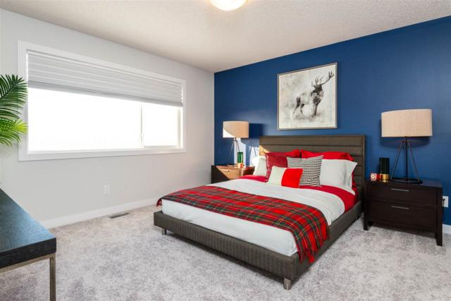 958 Ebbers Crescent, Edmonton, AB T5Y 3T9 (#E4160643) :: The Foundry Real Estate Company