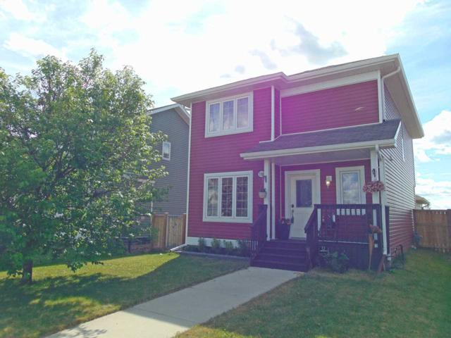 3708 53 Street, Gibbons, AB T0A 1N0 (#E4160682) :: Mozaic Realty Group