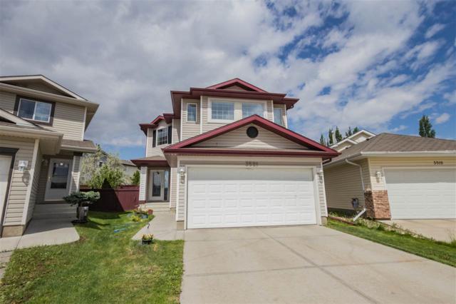 3521 18 Street, Edmonton, AB T6T 1Z1 (#E4160713) :: Mozaic Realty Group