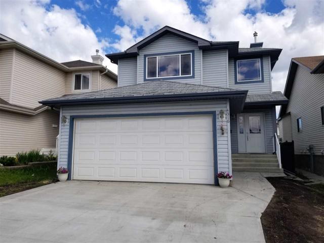 4316 151A Avenue, Edmonton, AB T5Y 3B3 (#E4160744) :: David St. Jean Real Estate Group