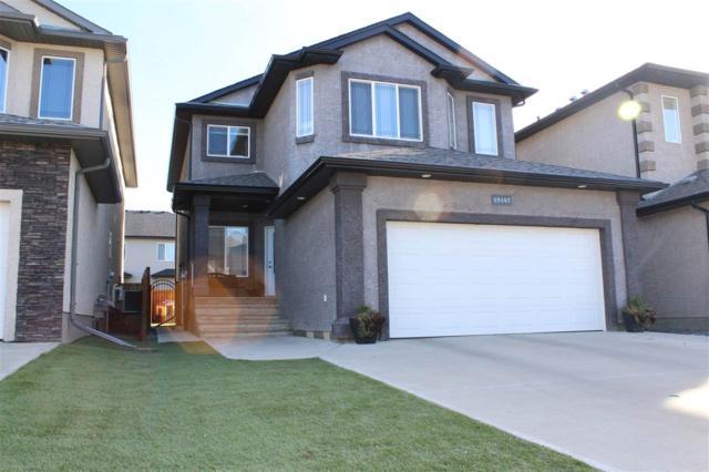 15147 32 Street, Edmonton, AB T5Y 0M3 (#E4160798) :: David St. Jean Real Estate Group