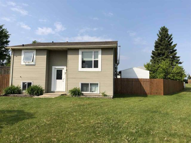 7 Forest Place, Cold Lake, AB T9M 1L7 (#E4160799) :: Mozaic Realty Group