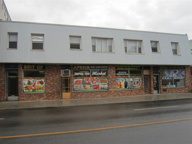 10860 97 ST NW, Edmonton, AB T5H 2M5 (#E4160802) :: David St. Jean Real Estate Group