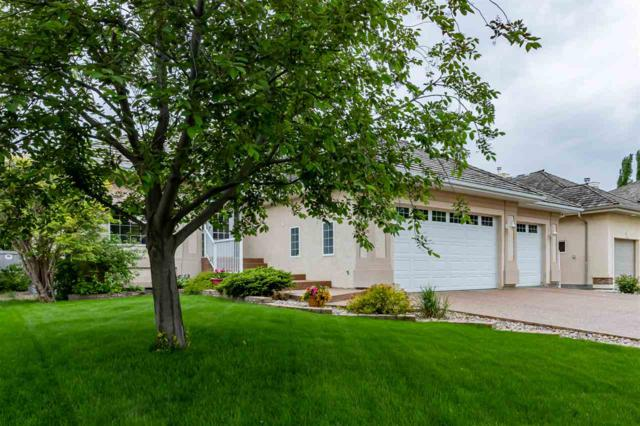 4 Karlyle Court, St. Albert, AB T8N 6Z7 (#E4160843) :: Mozaic Realty Group
