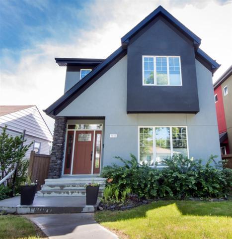9131 74 Avenue, Edmonton, AB T6E 1C9 (#E4161001) :: Jenn McPhillamey | YEGPro Realty