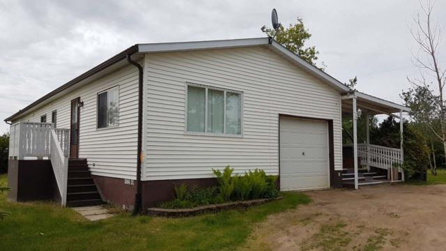 5504 52 Street, Clyde, AB T0G 0P0 (#E4161024) :: Initia Real Estate