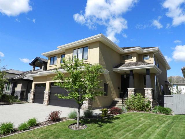 4522 Donsdale Drive, Edmonton, AB T6M 2N2 (#E4161125) :: Mozaic Realty Group