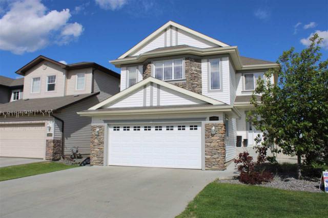 16005 137A Street, Edmonton, AB T6V 0E1 (#E4161128) :: Mozaic Realty Group