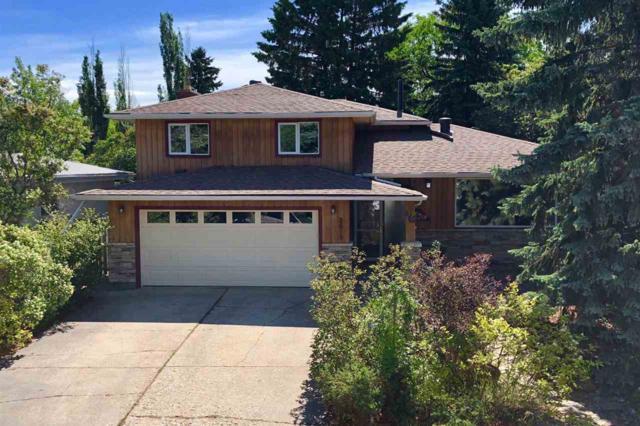 3619 117A Street, Edmonton, AB T6J 1V3 (#E4161171) :: David St. Jean Real Estate Group