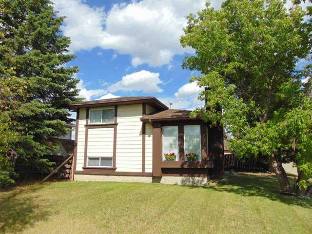 4301 51 Street, Gibbons, AB T0A 1N0 (#E4161283) :: David St. Jean Real Estate Group