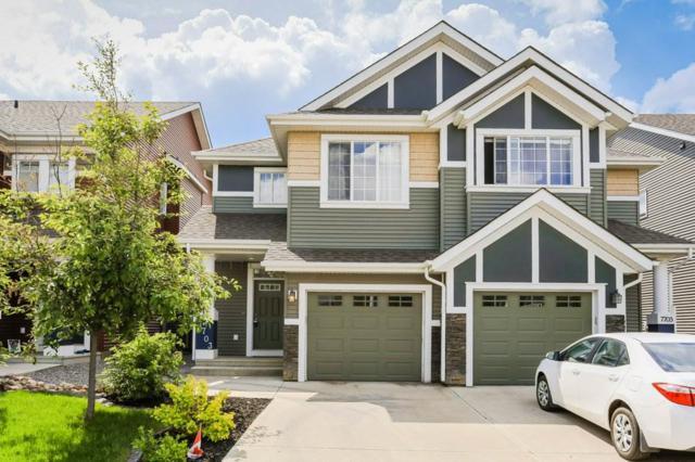 7703 24 Avenue, Edmonton, AB T6X 1S6 (#E4161348) :: Mozaic Realty Group