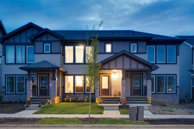 380 Allard Boulevard, Edmonton, AB T6W 3T7 (#E4161505) :: David St. Jean Real Estate Group