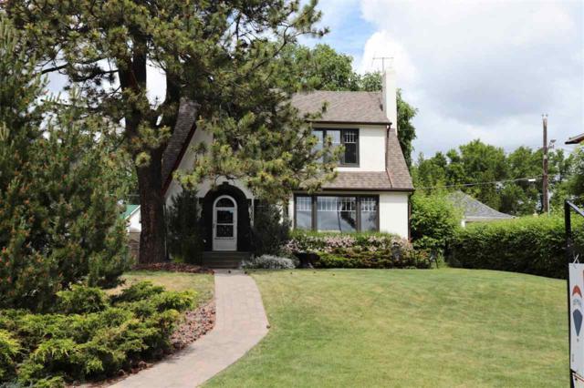 6260 Ada Boulevard Boulevard NW, Edmonton, AB T5W 4P1 (#E4161674) :: David St. Jean Real Estate Group