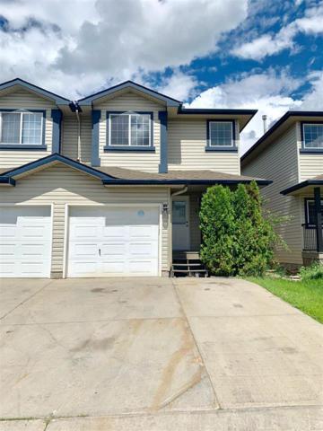 29 345 Kirkness Road, Edmonton, AB T5Y 2M7 (#E4161740) :: David St. Jean Real Estate Group