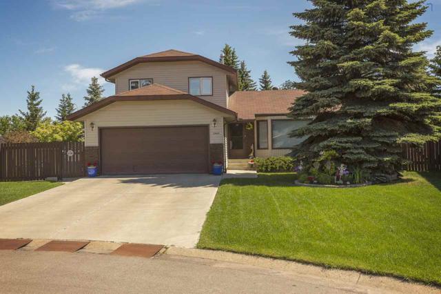 10464 21 Avenue, Edmonton, AB T6J 5A3 (#E4161878) :: David St. Jean Real Estate Group