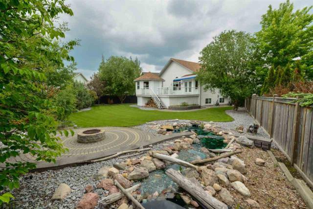 299 Foxhaven Bay, Sherwood Park, AB T8A 6L1 (#E4161884) :: David St. Jean Real Estate Group